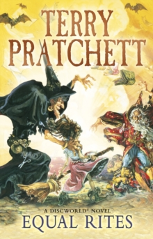 Equal Rites : (Discworld Novel 3), Paperback Book
