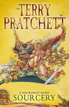 Sourcery : (Discworld Novel 5), Paperback / softback Book