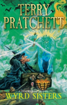 Wyrd Sisters : (Discworld Novel 6), Paperback Book