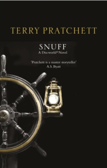 Snuff : (Discworld Novel 39), Paperback Book