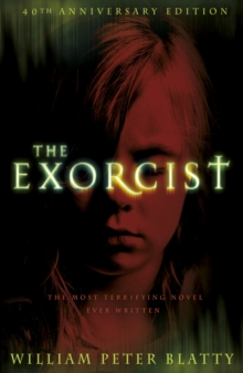 The Exorcist, Paperback / softback Book