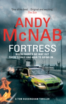 Fortress : (Tom Buckingham Thriller 2), Paperback / softback Book