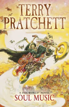 Soul Music : (Discworld Novel 16), Paperback / softback Book