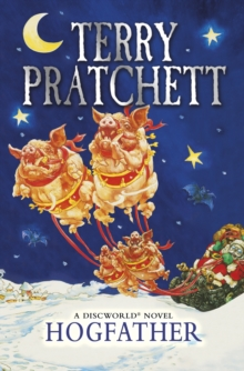 Hogfather : (Discworld Novel 20), Paperback / softback Book