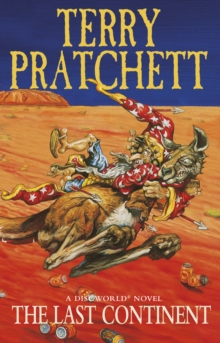 The Last Continent : (Discworld Novel 22), Paperback / softback Book