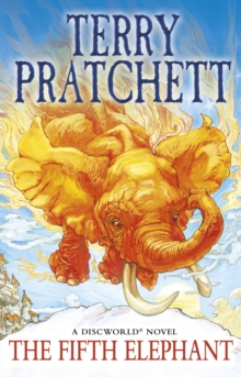 The Fifth Elephant : (Discworld Novel 24), Paperback / softback Book