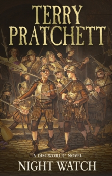 Night Watch : (Discworld Novel 29), Paperback / softback Book