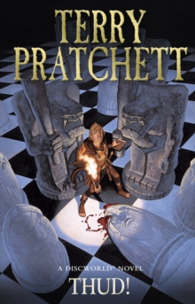Thud! : (Discworld Novel 34), Paperback Book