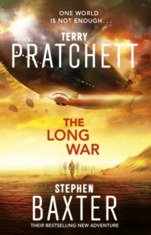 The Long War : (Long Earth 2), Paperback Book