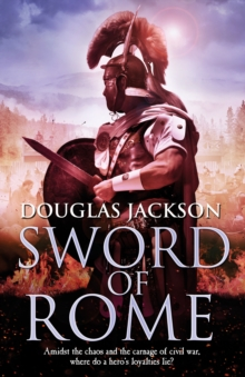 Sword of Rome : (Gaius Valerius Verrens 4), Paperback Book