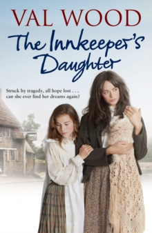 The Innkeeper's Daughter, Paperback Book