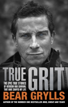 True Grit, Paperback / softback Book