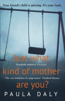 Just What Kind of Mother Are You?, Paperback / softback Book