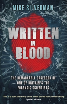 Written in Blood, Paperback / softback Book
