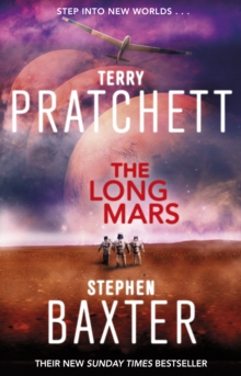The Long Mars : (Long Earth 3), Paperback Book