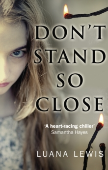 Don't Stand So Close, Paperback Book