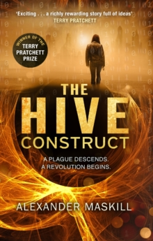 The Hive Construct, Paperback / softback Book