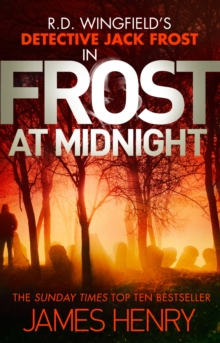 Frost at Midnight, Paperback Book