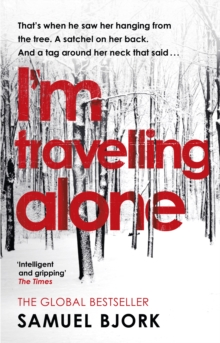 I'm Travelling Alone : (Munch and Kruger Book 1), Paperback Book