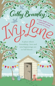Ivy Lane, Paperback / softback Book