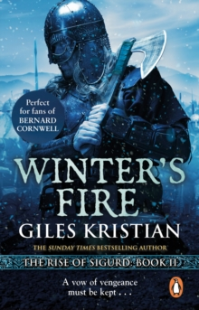 Winter's Fire : (The Rise of Sigurd 2), Paperback Book
