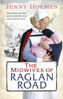 The Midwives of Raglan Road, Paperback Book