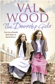 The Doorstep Girls, Paperback Book