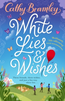 White Lies and Wishes, Paperback / softback Book