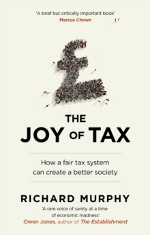 The Joy of Tax, Paperback Book