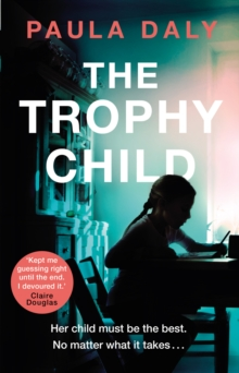 The Trophy Child, Paperback / softback Book