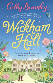 Wickham Hall, Paperback / softback Book