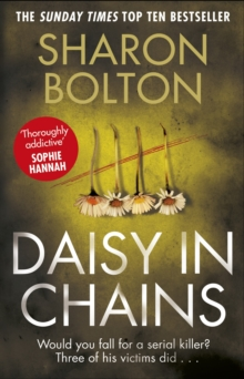 Daisy in Chains, Paperback Book