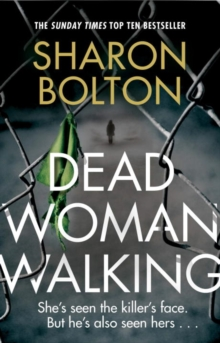 Dead Woman Walking, Paperback Book