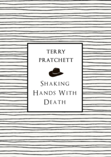 Shaking Hands with Death, Paperback Book