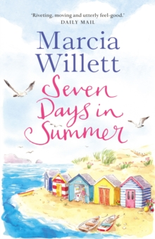 Seven Days in Summer, Paperback / softback Book