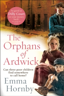 The Orphans of Ardwick, Paperback / softback Book
