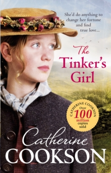 The Tinker's Girl, Paperback / softback Book