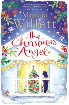 The Christmas Angel, Paperback Book