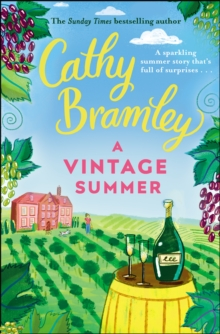 A Vintage Summer, Paperback / softback Book