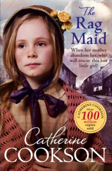 The Rag Maid, Paperback Book