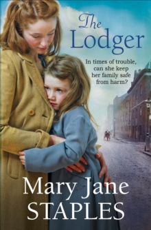 The Lodger, Paperback / softback Book
