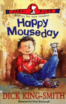 Happy Mouseday, Paperback Book