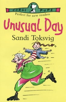 Unusual Day, Paperback Book