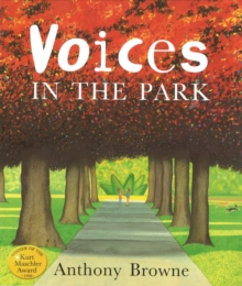 Voices In The Park, Paperback / softback Book
