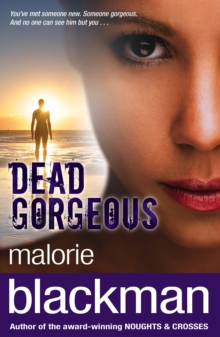Dead Gorgeous, Paperback Book