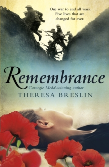 Remembrance, Paperback Book