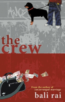 The Crew, Paperback Book