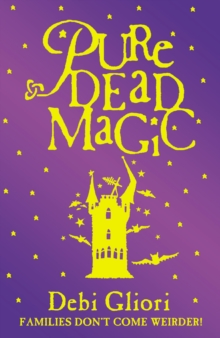 Pure Dead Magic, Paperback / softback Book