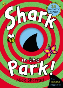 Shark In The Park, Paperback / softback Book