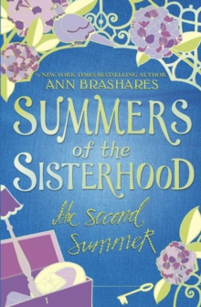 Summers of the Sisterhood: The Second Summer, Paperback Book